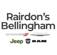 Rairdon's Dodge Chrysler Jeep Hyundai of Bellingham logo