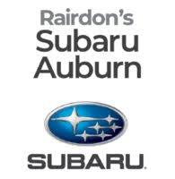 Rairdon's Subaru of Auburn logo