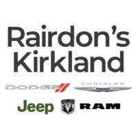 Dodge Chrysler Jeep of Kirkland logo