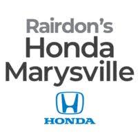Honda of Marysville logo