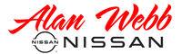 Alan Webb Nissan logo