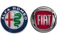 Alfa Romeo & FIAT of Corpus Christi logo
