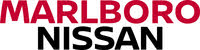 Marlboro Nissan logo