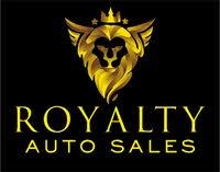 Royalty Auto Sales logo