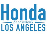 Honda of Downtown Los Angeles logo