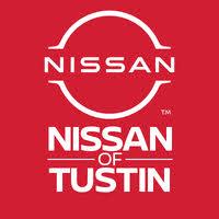 Nissan of Tustin logo