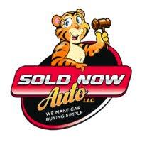Sold Now Auto LLC logo