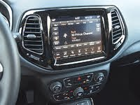 2020 Jeep Compass Uconnect 8.4 Infotainment System, gallery_worthy