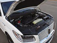 2020 Lincoln Navigator 3.5-liter Twin-Turbocharged V6 Engine, engine, gallery_worthy