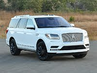 2020 Lincoln Navigator Picture Gallery