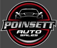 Poinsett Auto Sales logo