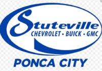 Stuteville Chevrolet Buick GMC of Ponca City logo
