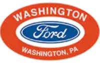 Washington Ford Incorporated logo