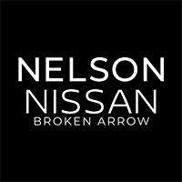 Nelson Nissan - Broken Arrow logo