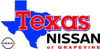 Texas Nissan logo