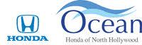 Ocean Honda of North Hollywood logo