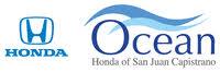 Ocean Honda of San Juan Capistrano logo