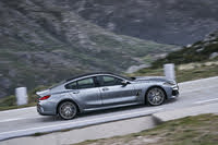 2020 BMW 8 Series Gran Coupe, gallery_worthy