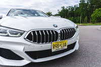 2020 BMW 8 Series Gran Coupe grille, gallery_worthy
