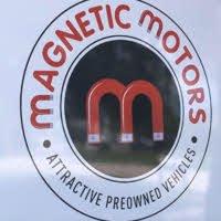 Magnetic Motors LLC logo