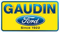 Gaudin Ford logo