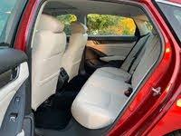 2020 Honda Accord Touring Back Seat, interior, gallery_worthy