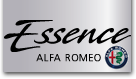 Essence Alfa Romeo logo
