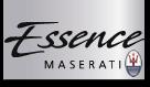 Essence Maserati logo