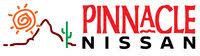 Pinnacle Nissan logo