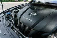 2020 Mazda MAZDA3, 2020 Mazda3 Premium Sedan AWD engine, engine, gallery_worthy