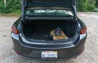 2020 Mazda MAZDA3, 2020 Mazda3 Premium Sedan AWD trunk, gallery_worthy