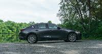 2020 Mazda MAZDA3, 2020 Mazda3 Premium Sedan AWD profile, gallery_worthy