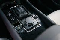 2020 Mazda MAZDA3, 2020 Mazda3 Premium Sedan AWD interior, gallery_worthy