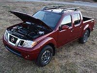 2020 Nissan Frontier PRO-4X 3.8-liter V6 Engine, engine, gallery_worthy
