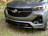 2020 Buick Encore GX, The redesigned front end of the 2020 Buick Regal GX., exterior, gallery_worthy