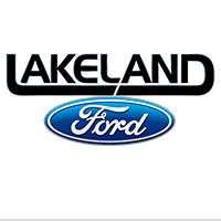Lakeland Ford logo