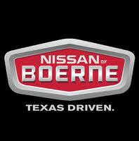 Nissan of Boerne logo