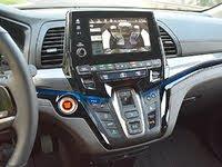 2021 Honda Odyssey Elite Cabin Watch Rear Seat Camera System, gallery_worthy