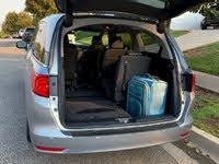 2021 Honda Odyssey Elite Cargo Space, gallery_worthy