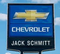 Jack Schmitt Chevrolet of Wood River logo