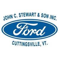 John C Stewart & Son Inc logo