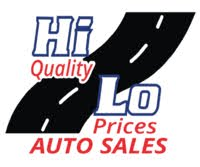 Hi Lo Auto Sales logo