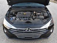2020 Hyundai Elantra Limited Engine, engine, gallery_worthy