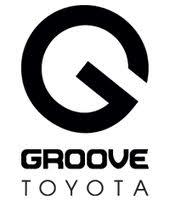 Groove Toyota logo
