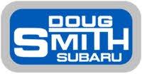 Doug Smith Subaru logo