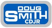 Doug Smith Chrysler Jeep Dodge Ram logo