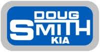 Doug Smith Kia logo