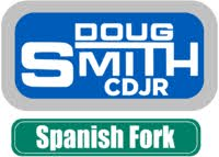 Doug Smith Spanish Fork Chrysler Dodge Jeep Ram logo