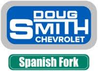 Doug Smith Chevrolet logo