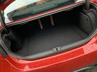 Trunk of the 2020 Alfa Romeo Giulia, interior, gallery_worthy